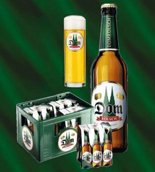 ドム・ケルシュ (ビールの時間...